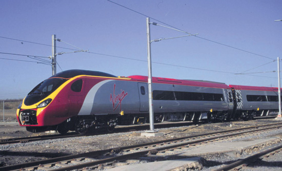 Virgin pendolino stagecoach group - Virgin trains head office contact ...