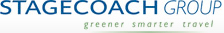Stagecoach Group - greener smarter travel