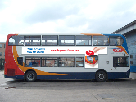 Transport is getting smarter - Stagecoach Group